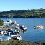 10 Lugares para disfrutar de la gastronomía Chilota en Dalcahue