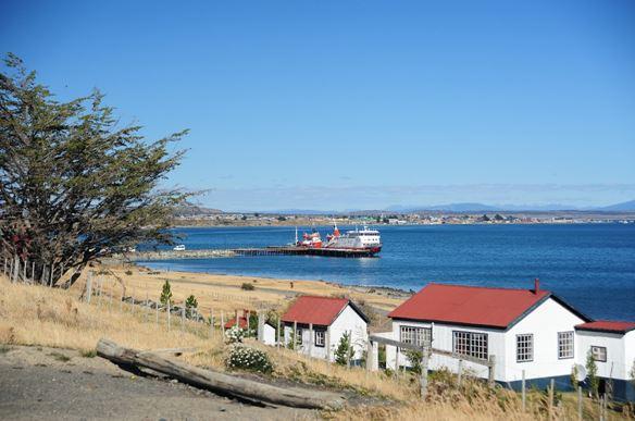 Colonos de Puerto Natales