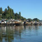 Conoce Castro, una de las ciudades más antiguas de Chile