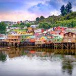 Chiloé: la mitológica isla chilena y sus lugares para visitar