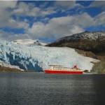 La magia del Glaciar El Brujo