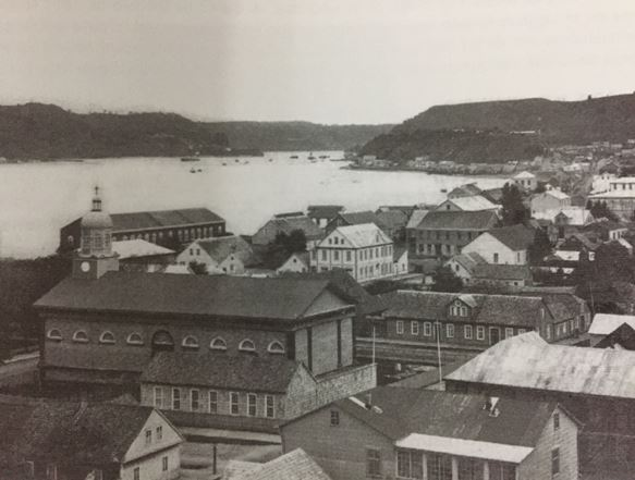 Legado alemán en Puerto Montt