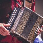 Música en la Patagonia: conoce el chamamé
