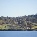 Los encantos de las Islas Lemuy y Chelín