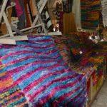 La tradicional artesanía chilota de Quemchi
