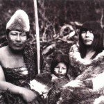 Los indígenas Yámanas en la colonización