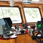 ¿Qué aparatos eléctricos puedo utilizar durante mi estadía en el crucero?