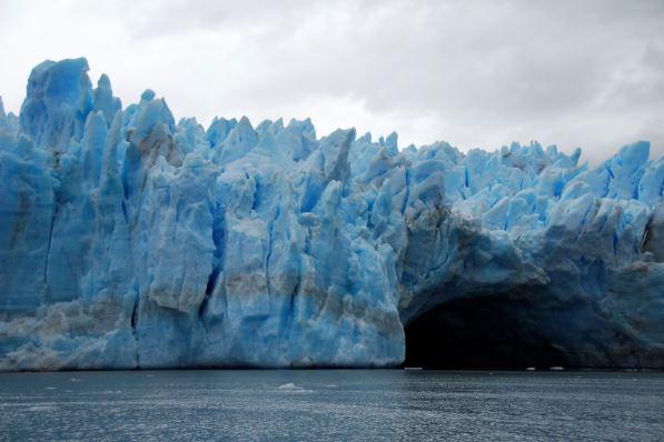 calentamiento global glaciares3