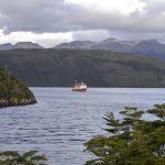 Conoce el crucero histórico más fascinante de Chile