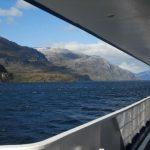 Los pueblos aledaños a los fiordos de la Patagonia Chilena