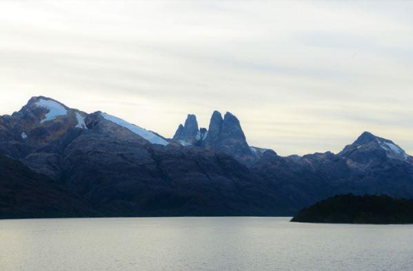fiordos chilenos