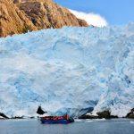 5 cosas que verás en una visita al Glaciar Alsina