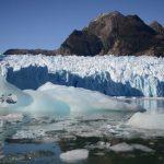 Los encantos del Glaciar San Rafael