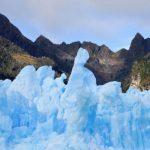 La historia del descubrimiento del Glaciar San Rafael