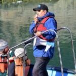 Turismo en la Patagonia chilena con los ojos de un guía turístico