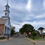 La historia de la Iglesia de Dalcahue