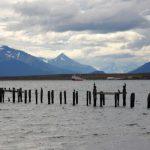 Muelle histórico: Un clásico de una visita a Puerto Natales
