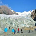 ¿Qué turistas son los que más visitan la Patagonia?